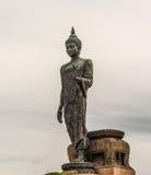 Phutthamonthon ist ein buddhistischer Park Lizenzfreie Stockbilder