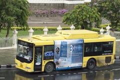 97 Phutthamonthon2 - Rajchaprasong Lizenzfreie Stockbilder
