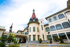PhyaThai-Palast, Bangkok, Thailand Lizenzfreies Stockfoto