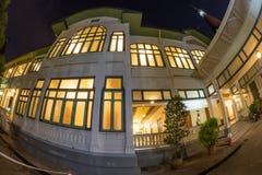 Phyathai slott, Bangkok, Thailand Fotografering för Bildbyråer