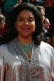 Phylicia Rashad. Arriving at the Primetime Emmys at the Nokia Theater in Los Angeles, CA on September 21, 2008 Stock Images