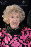 Phyllis Diller Royalty Free Stock Photo