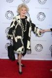 Phyllis Diller, Debbie Reynolds Stock Images