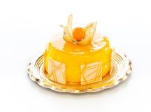 physalis торта стоковая фотография