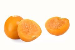 Physalis, fresh fruits Royalty Free Stock Photo