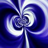 physcis поля диполя Стоковое фото RF