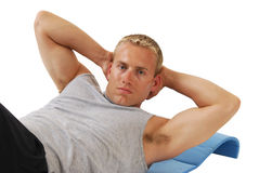 Physical Fitness Royalty Free Stock Image