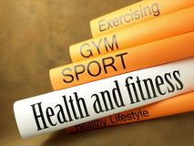 Physical and Health Education Stock Images