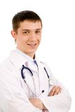 Physician Royalty Free Stock Photo