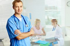 Physician Stock Photos