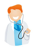 Physician Stock Image