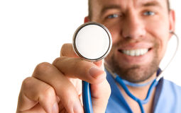 Physician Stock Images