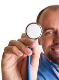 Physician Royalty Free Stock Image