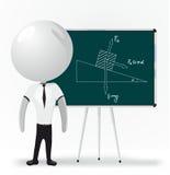 Physik Lizenzfreies Stockfoto