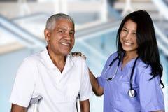 Physiotherapie lizenzfreie stockfotos