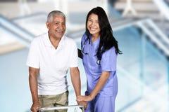 Physiotherapie lizenzfreie stockfotografie
