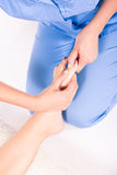 Physiotherapy Stock Photography