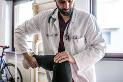 Physiotherapy stock images