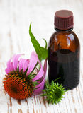 Phytothérapie Images stock
