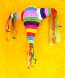 Piñata obraz royalty free