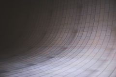 Pièce abstraite de tuile en béton illustration de vecteur