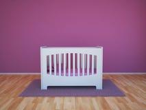 Pièce de bébé Images stock