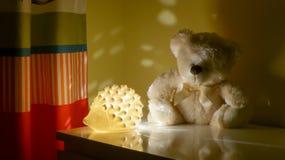 Pièce de bébé Photo stock