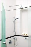 Pièce de Bath Images libres de droits