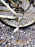 Pièce de bicyclette Photographie stock libre de droits