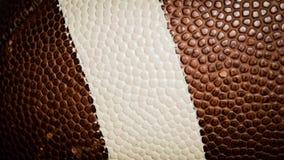 Pièce de boule de NFL Photos libres de droits
