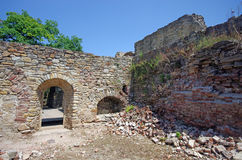 Pièce de forteresse photos stock