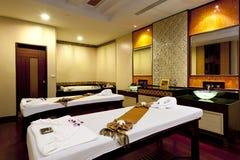 Pièce de massage Photos stock