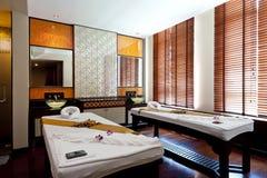 Pièce de massage Photo stock