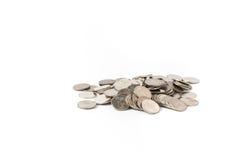 Pièce de monnaie Thaïlande Image stock
