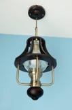Pièce ornementale de lanterne Photos libres de droits