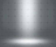 Pièce propre blanche de laboratoire Image libre de droits