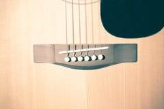 Pièce toujours de la vie de guitare photos libres de droits