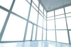 Pièce vide Image libre de droits