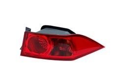 Pièces d'auto Lampe-torche de voiture Photos libres de droits
