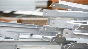Pièces d'industrie lourde Image stock