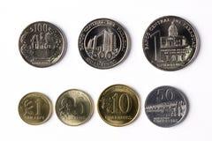 Pièces de monnaie du Paraguay