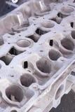 Pièces de moteur Photo stock