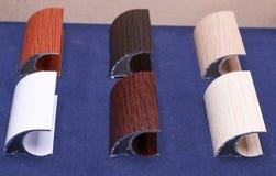 Pièces supplémentaires et durables en métal Image libre de droits