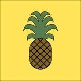 Piña Imagen de archivo