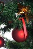 piórko bałwaniaści ornamenty Zdjęcia Royalty Free