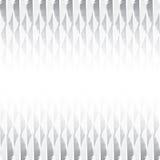 Piórkowy biel przestrzeni wzór Zdjęcia Stock