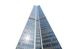 Più alta costruzione Fotografie Stock