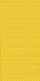 Più grande collage di cereale giallo Immagini Stock Libere da Diritti