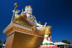 Più grande statua di brahma Fotografie Stock