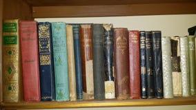 Più libri Immagine Stock